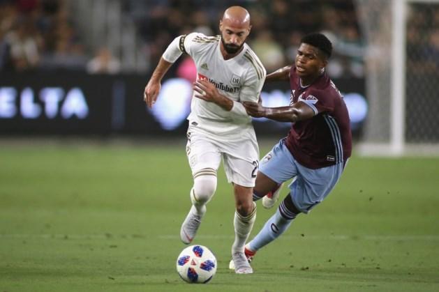 Belgen in het buitenland - Ciman en LA FC blijven bovenaan meedraaien na zege tegen Colorado