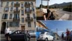 Herbeleef: Onze journalisten liften naar Rome
