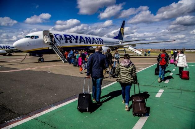 Vliegtickets bij Ryanair besteld voor 1 november? Dan hebt u pech