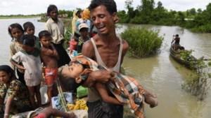 VN willen legertop Myanmar vervolgen voor genocide