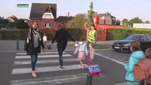 Politie Beringen/Ham/Tessenderlo gaat streng controleren aan schoolpoort en in zone 30