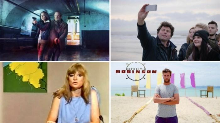Het beste van het nieuwe tv-seizoen: deze programma's mag u dit najaar niet missen