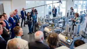 Technologiecampus van 57 miljoen euro is klaar