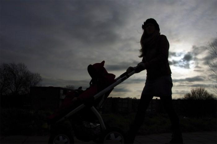 Professor over postnatale depressie: 'Mythe van roze wolk moet doorgeprikt worden'