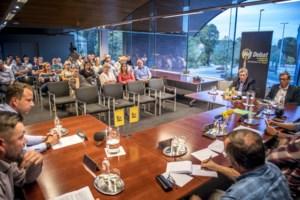Het debat in As: Nieuw centrum maat te groot?