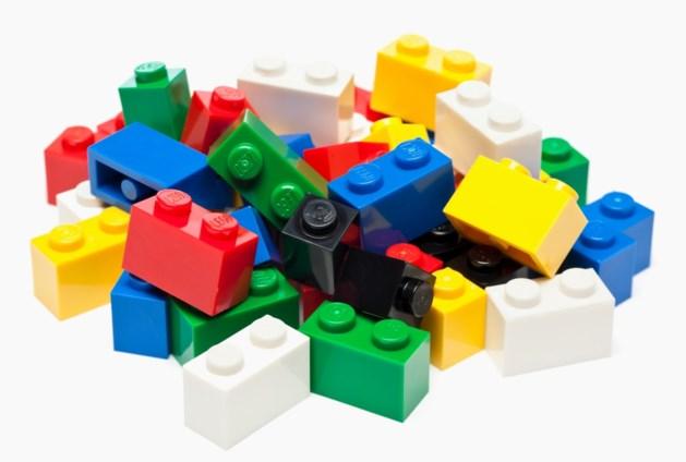 Duitse speciale eenheden moeten uitrukken voor Legoblokjes
