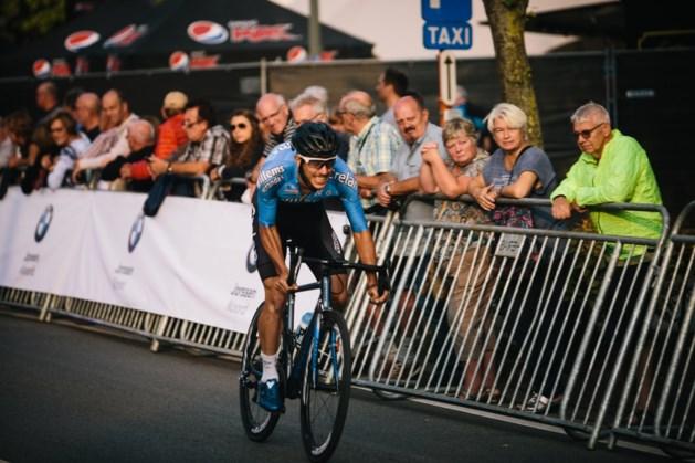 Eerste editie N8 van Brasschaat schot in de roos, Dries De Bondt wint