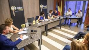 """Het debat in Gingelom: """"Samen naar Brussel voor tracé omleidingsweg"""""""