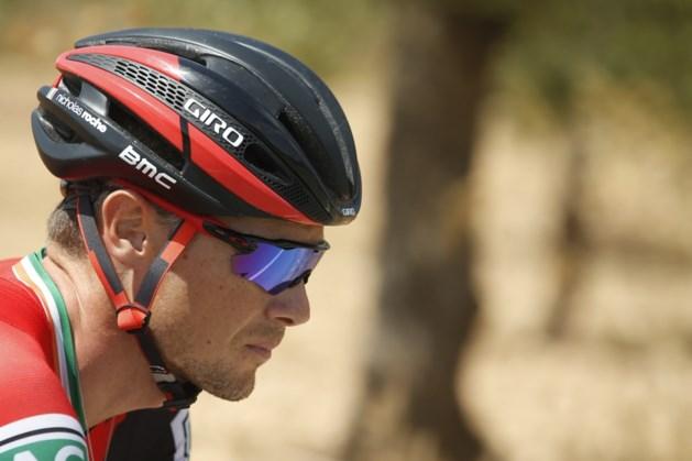 Team Sunweb haalt twee nieuwe helpers binnen voor Tom Dumoulin