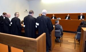Limburg verliest rechter uit proces Aquino's aan Antwerpen