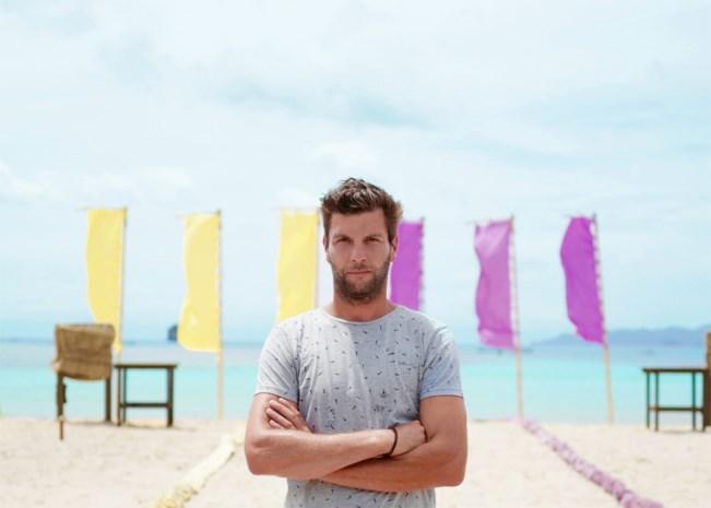 """Bartel Van Riet gastheer in 'Expeditie Robinson': """"Als kandidaat zou ik me enorm verveeld hebben op dat eiland"""""""