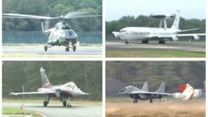Eerste landing van F-35 op Belgische bodem uitgesteld, deze toestellen zijn wel al in Kleine-Brogel