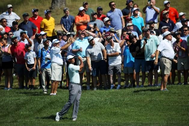 Woods en McIlroy schitteren in eerste ronde BMW Championship golf