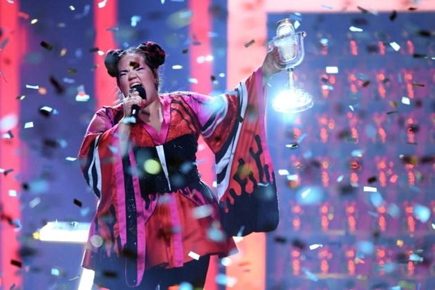 Artiesten steunen boycot Eurovisiesongfestival in Israël