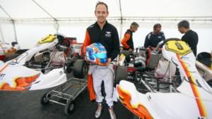 """Rick Dreezen wil op 5 minuten van huis wereldkampioen karting worden """"Enige titel die ontbreekt"""""""