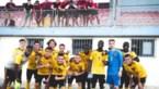 U21 klaart klus in Malta, Schrijvers scoort