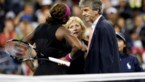 Serena niet aan haar proefstuk toe met tirade op US Open, vraag maar aan Kim Clijsters