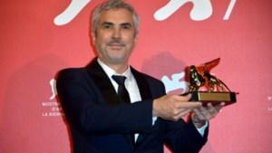 Netflix wint Gouden Leeuw met 'Roma'