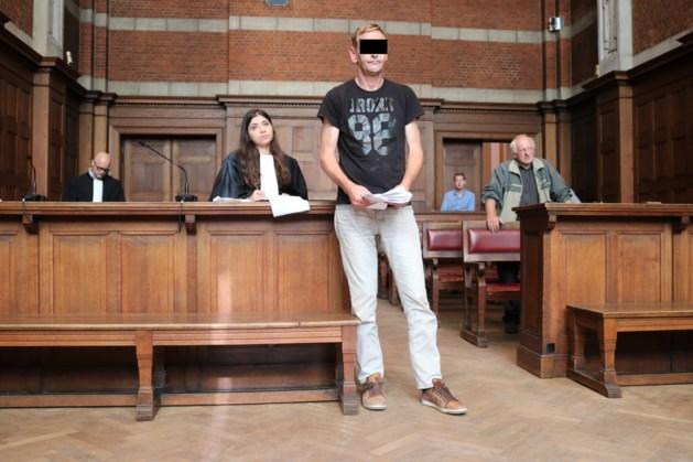 Hoogste straf die politierechter Peter D'Hondt ooit oplegde in beroep afgezwakt