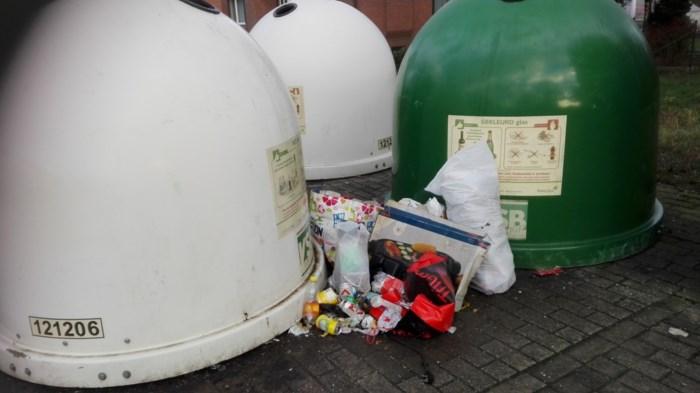 KAART. Jaarlijks 23.000 ton glas opgehaald in Limburg: zoveel glasafval produceert uw gemeente