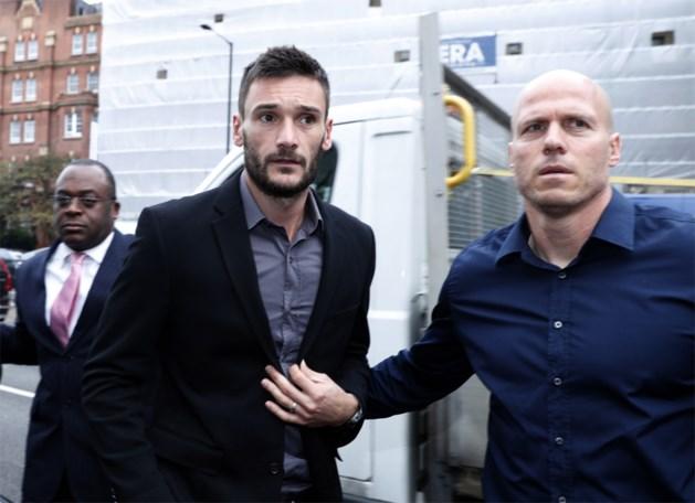 Franse doelman Hugo Lloris speelt rijbewijs kwijt en moet fikse boete betalen na dronken rit