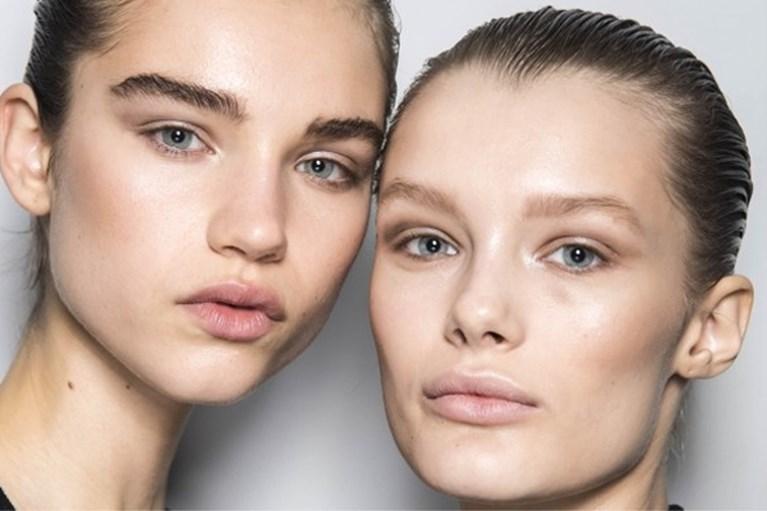 Glitters en een knipoog naar de sixties: vijf make-uptrends voor het najaar