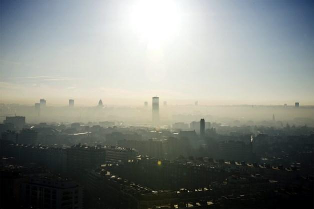 Greenpeace eist voor rechter luchtsaneringsplan voor Vlaanderen