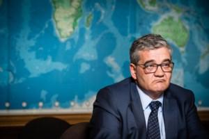 """Steven Vandeput haalt fors uit naar Spartacusplan: """"Geen vergunning voor sneltram als ik burgemeester word"""