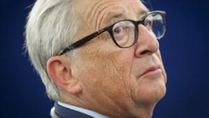 """Jean-Claude Juncker: """"EU moet wereldleider worden"""""""