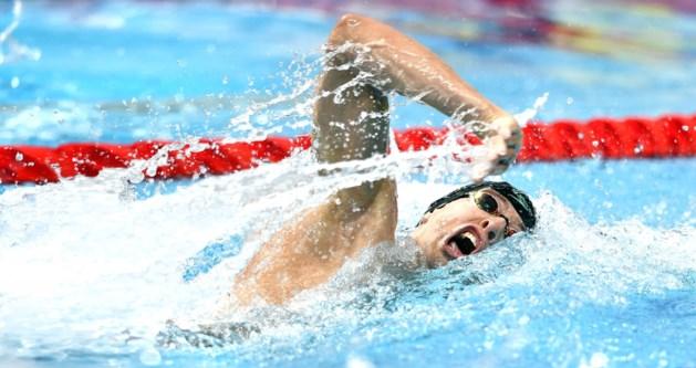 Pieter Timmers en Kimberly Buys veroveren brons op Wereldbeker zwemmen in Doha
