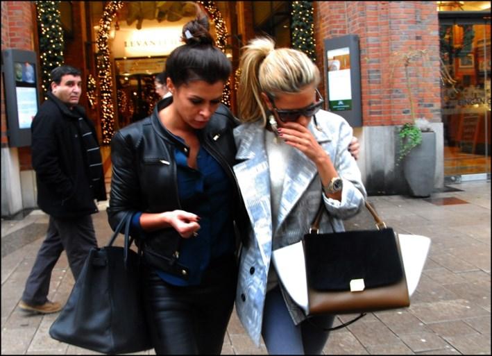 Sylvie Meis sleept voormalige vriendin voor rechter na uitspraken over kanker