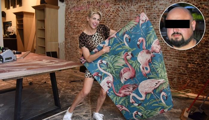 Al 22 keer failliet en verdacht van witwassen: Tanja Dexters opent nieuwe bar met omstreden zakenpartner