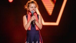 Vierde seizoen 'The Voice Kids' start met twee Limburgertjes