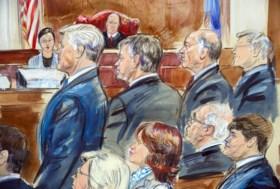 Paul Manafort, gewezen campagnemanager van Trump, pleit schuldig aan samenzwering tegen de Verenigde Staten