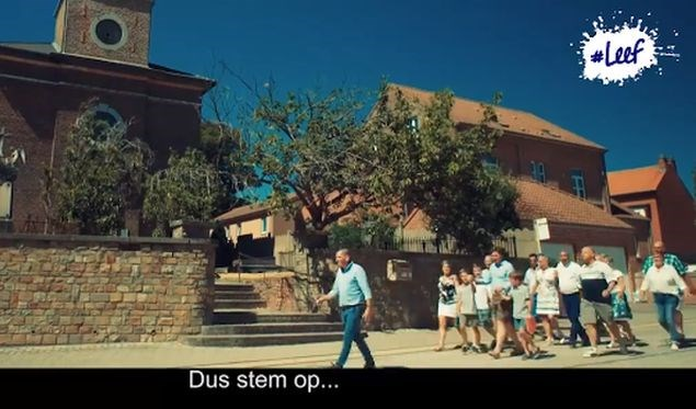Van muziekclip tot parodie op 'Vaneigens': dit zijn de leukste Limburgse campagnevideo's