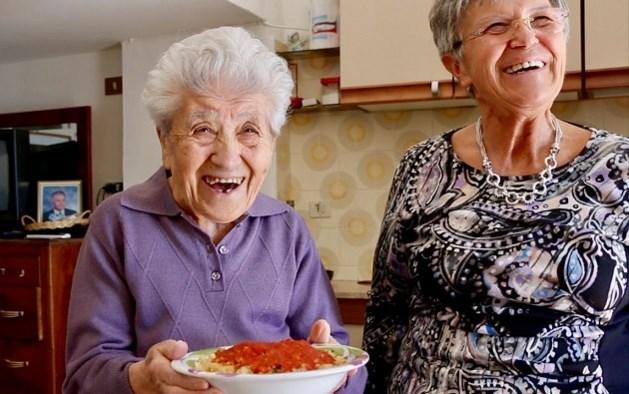 Wil je pasta leren maken zoals een Italiaanse nonna? Hou dan deze Instagram in de gaten