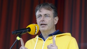 """Bart De Wever: """"CD&V moet toegeven dat het Arco-geld weg is"""""""