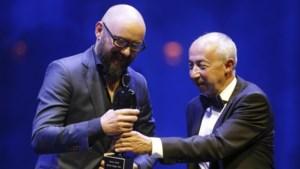 'Le Fidèle' en 'Tabula Rasa' grote winnaars van de Ensors