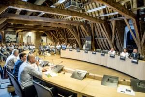 Het debat in Bree: Alle partijen voor gratis bovengronds parkeren