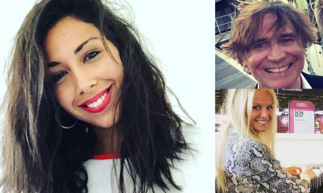 Gluren bij BV's: Danira steekt haar liefde voor vrouwen niet weg, Erik Van Looy heeft een nieuwe coupe