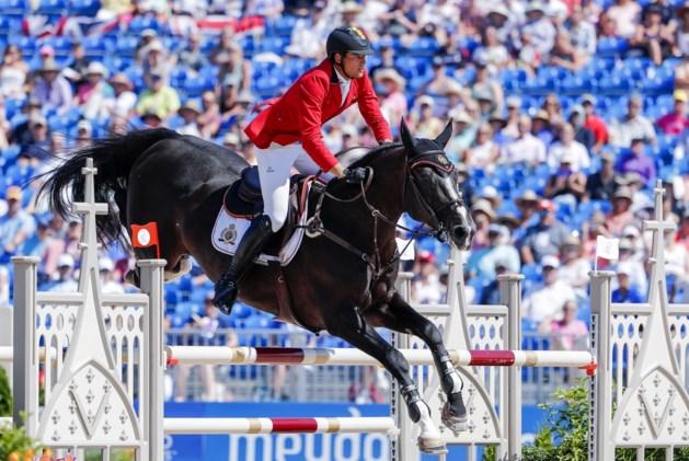 Amerikaanse jumpingploeg pakt eerste wereldtitel, Nicola Philippaerts naar finale op Wereldruiterspelen