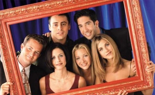 25 jaar na de allereerste aflevering: dit zijn de grappigste scènes uit 'Friends'