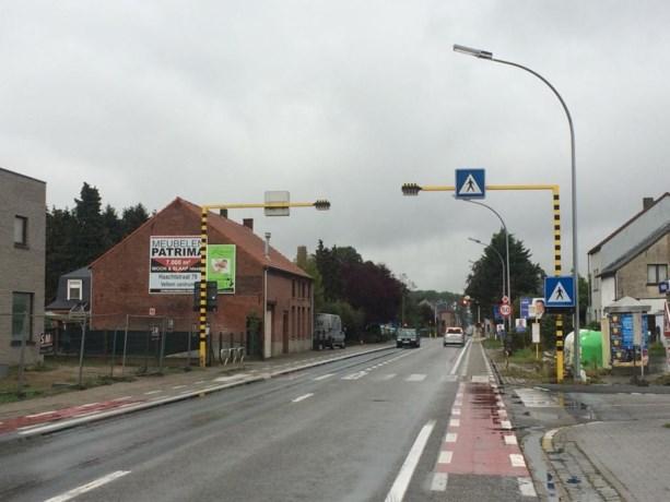 15-jarige jongen overleden na ongeval op drukke steenweg in Boortmeerbeek