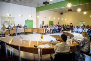 Het debat in Zonhoven: geen autovrij, wel autoluw centrum