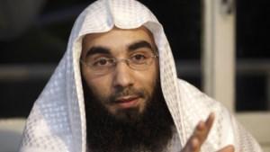 Laatkomer Fouad Belkacem wil Belg blijven