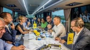 Het debat in Oudsbergen: wat wordt Roy?