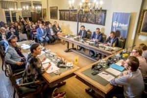 """Het Debat in Maaseik: """"De boodschap dat Maaseik een spookstad is, moet stoppen"""""""