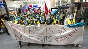 Nederlandse pilotenvakbond sleept Ryanair voor rechter wegens inzet stakingsbrekers