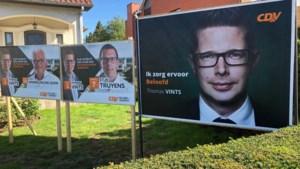 Stijn Meuris over de opmerkelijkste verkiezingsaffiches