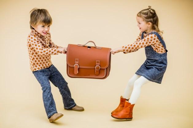 De leukste matchy outfits voor jouw jongen en meisje
